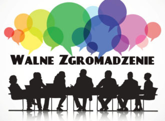 ZAWIADOMIENIE o Zwołaniu Walnego Zgromadzenia 2020